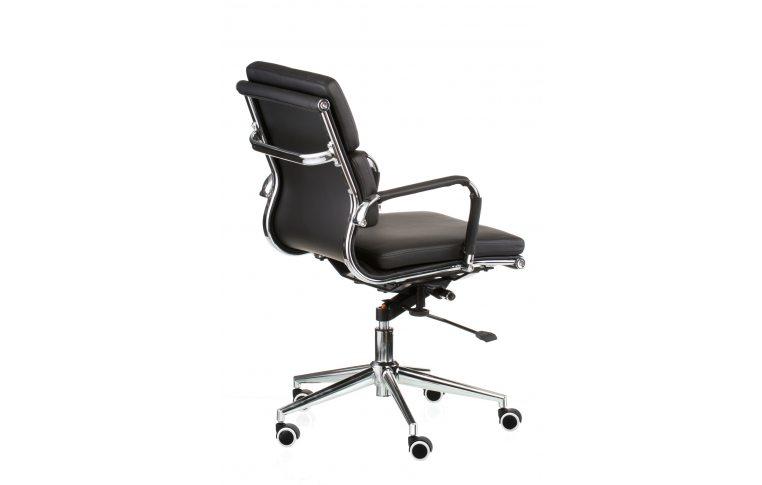 Офисные кресла: купить Кресло Solano 3 artleather black - 6