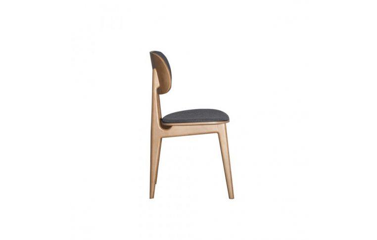 Кухонные стулья: купить Стул Крис дуб Павлик - 3