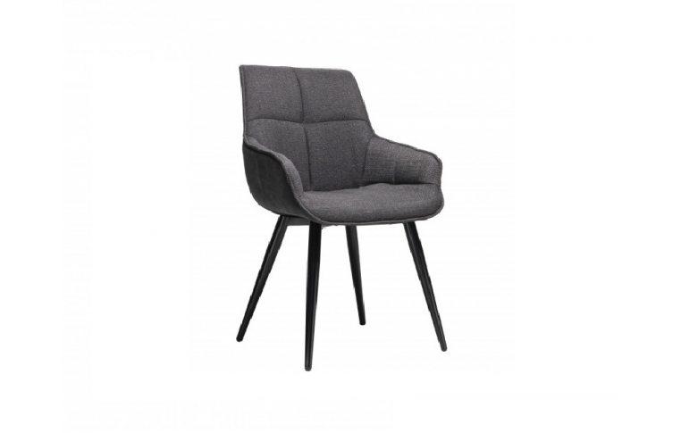 Кухонные стулья: купить Стул R2986 темно-серый - 1