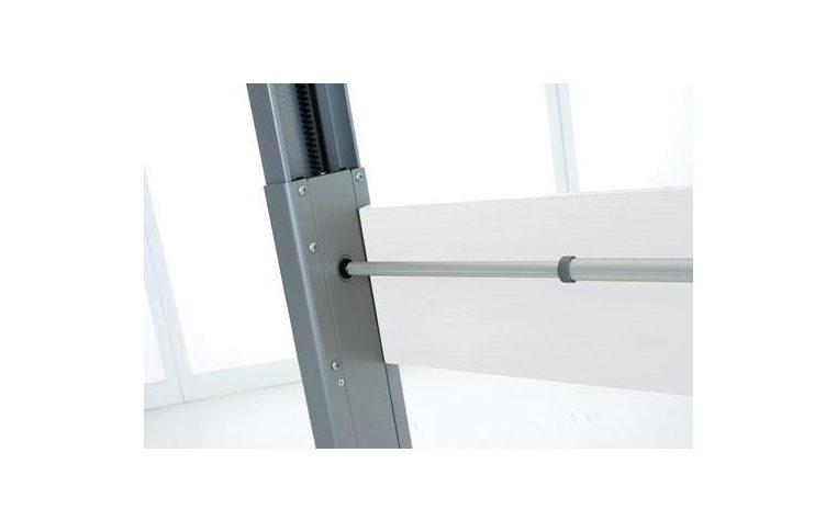 Эргономичные столы: купить Стол с регулируемой высотой Conset 501-15-7S - 4