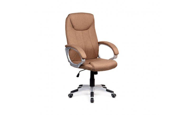 Кресла для руководителя: купить Кресло Austin BL Brown Goodwin - 1