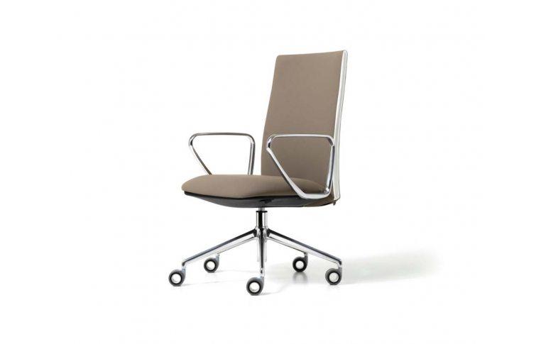 Кресла для руководителя: купить Кресло Velvet Diemme - 4