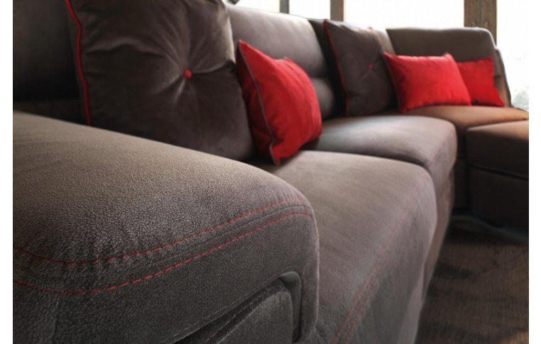 Итальянская мебель: купить Диван Edmond - 3