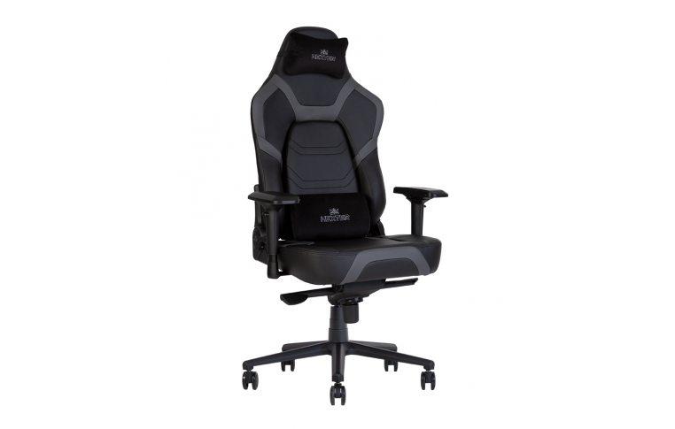 Игровые кресла: купить Кресло для геймеров Hexter xr r4d mpd mb70 Eco/01 Black/Grey - 4