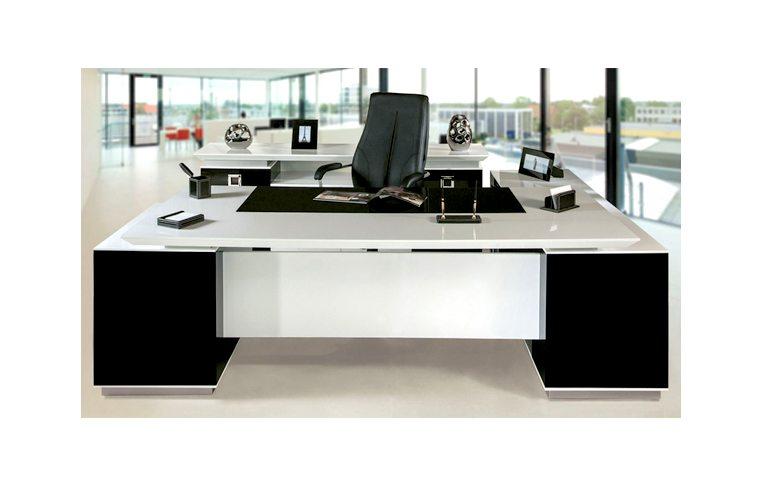 Офисная мебель: купить Стол руководителя Morion - 1