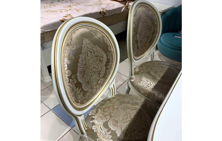Кухонные стулья: купить Cтул Viena медальон Eximgroup - 2