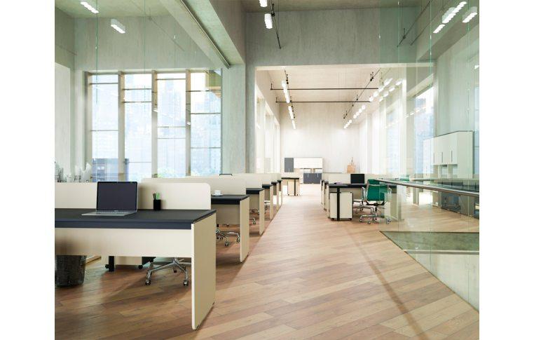 Офисная мебель: купить Серия мебели Smart - 4