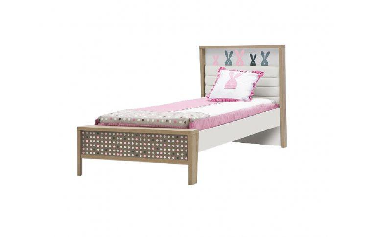 Детская мебель: купить Детская кровать Кролик (Bunny) LuxeStudio - 1