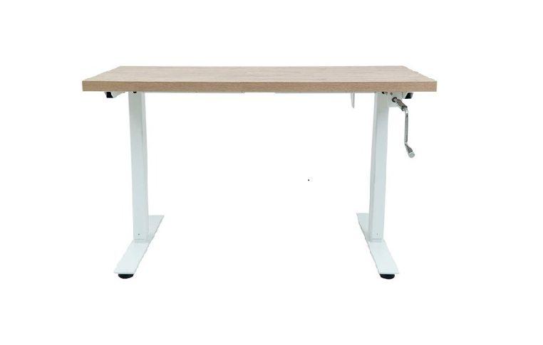 Эргономичные столы: купить Стол с механической регулировкой высоты MT-4 Richman - 5
