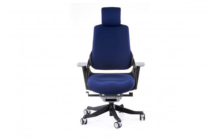 Офисные кресла: купить Кресло WAU NAVYBLUE FABRIC - 2