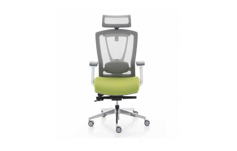 Эргономические кресла: купить Кресло Ergo Chair 2 Green - 2