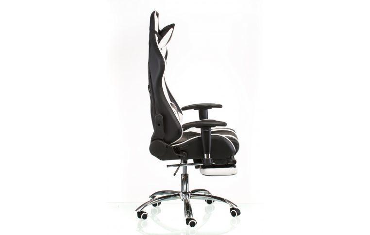 Геймерские кресла: купить ExtremeRace with footrest - 4