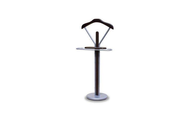Офисная мебель: купить Стойка для одежды СН-4089 W Valet цв. орех - 1