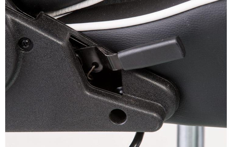 Геймерские кресла: купить ExtremeRace with footrest - 9