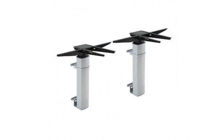 Эргономичные столы: купить Настенный стол с регулируемой высотой 501-23 Wall 2 - 2
