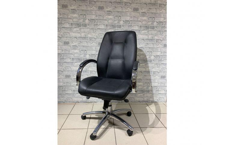 Кресла для руководителя: купить Кресло Formula steel chrome LE-A - 1