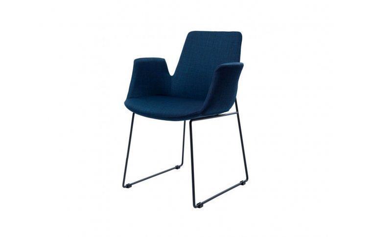Кресла: купить Кресло Ostin морской синий - 1