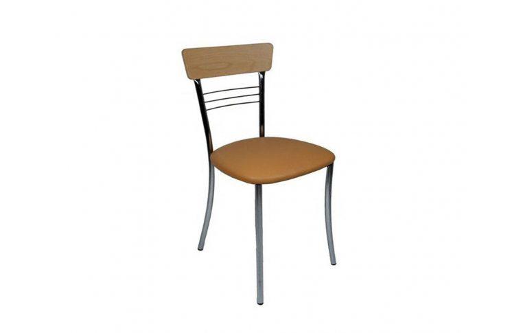 Офисные кресла: купить Стул SE-18 chrome - 1
