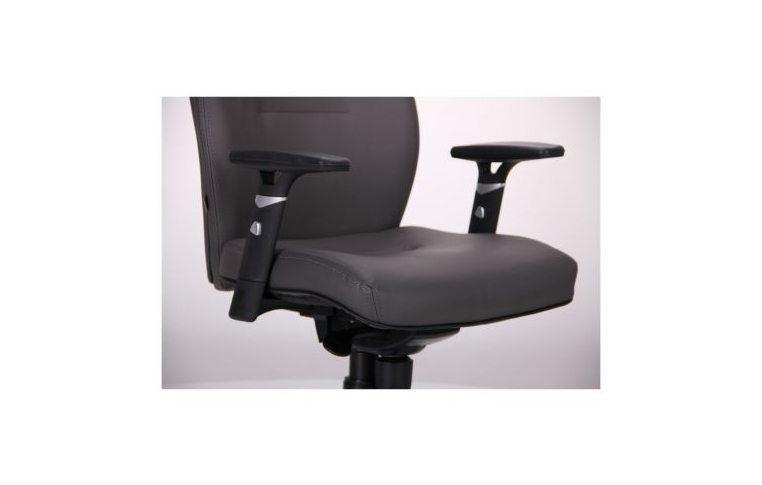 Кресла для руководителя: купить Кресло Элеганс AMF - 4