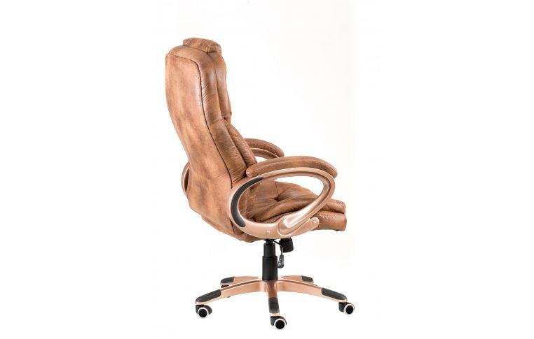 Офисные кресла: купить Кресло Bayron bronze - 6