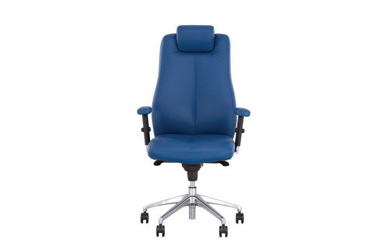 Стулья и Кресла: купить Кресло Sonata steel chrome LE-F - 3