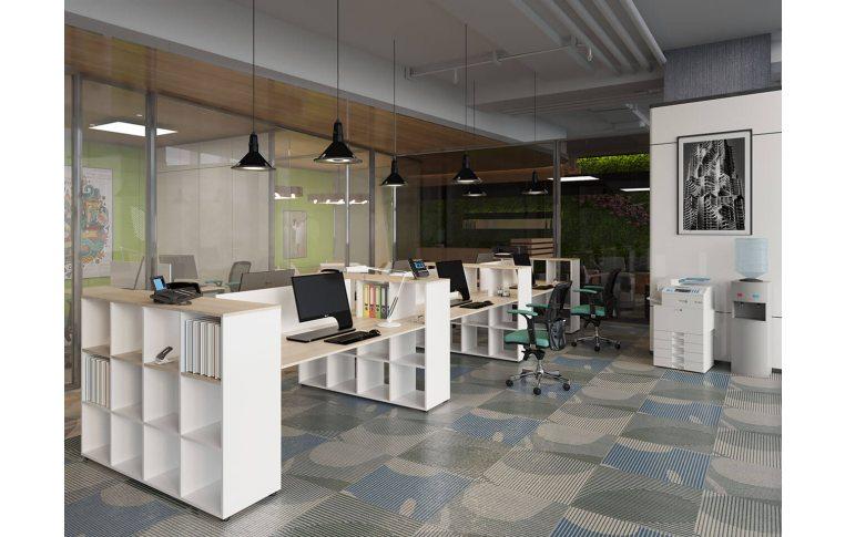 Офисная мебель: купить Серия мебели Online - 2