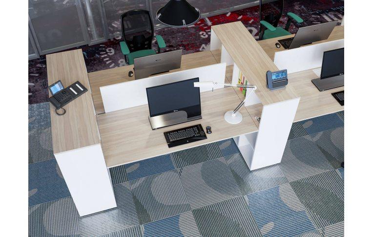 Офисная мебель: купить Серия мебели Online - 3