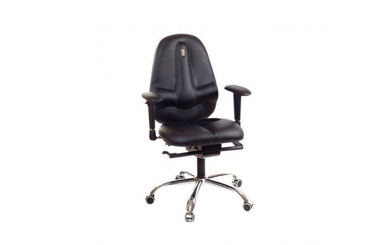 Кресла для руководителя: купить Кресло Classic maxi экокожа черный - 1