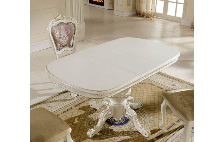 Кухонная мебель: купить Стол Daming P78/155 - 1