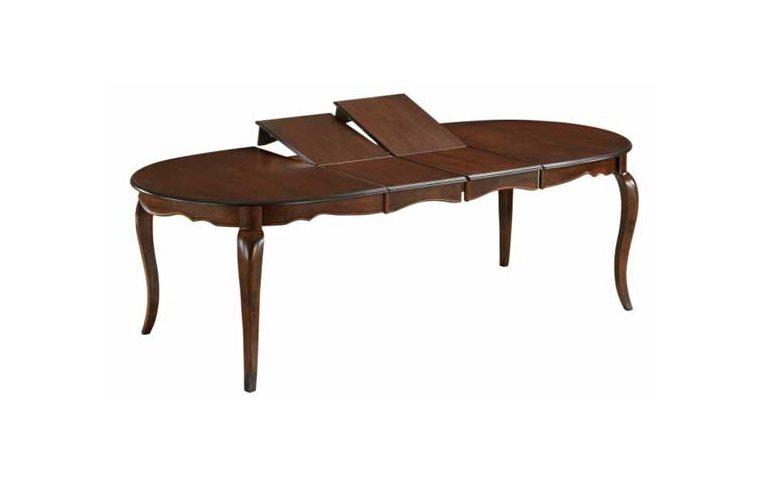 Кухонные столы: купить Стол раскладной Empire EP T8EX2L - 1