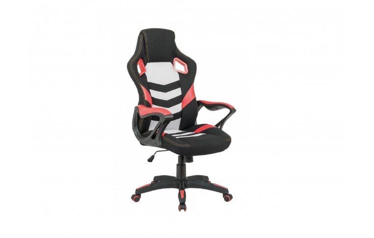 Игровые кресла: купить Кресло Abuse black/red - 1