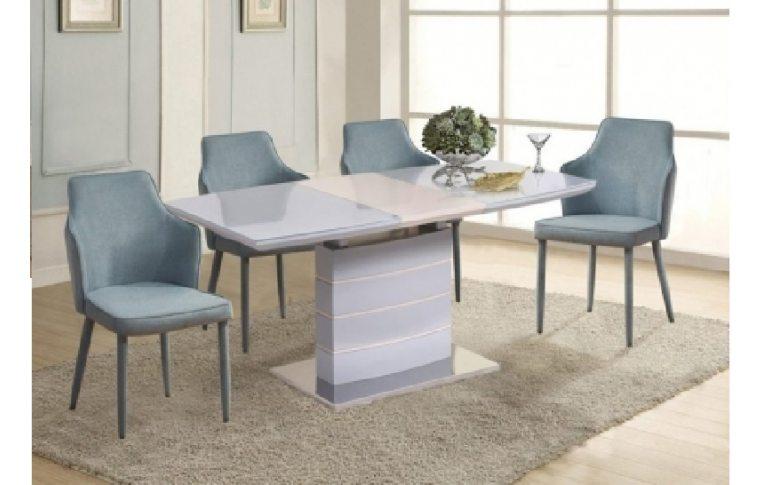 Кресла: купить Кресло Небраска, Nebraska Blue-Gray MC - 25 - 2