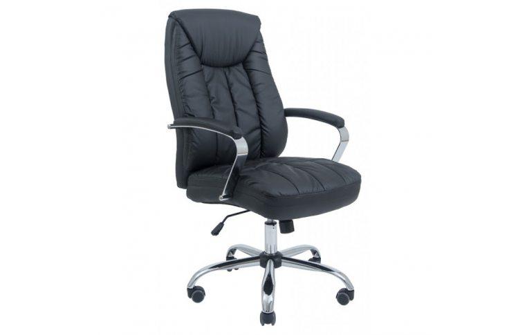 Кресла для руководителя: купить Кресло Корсика черный Richman - 1