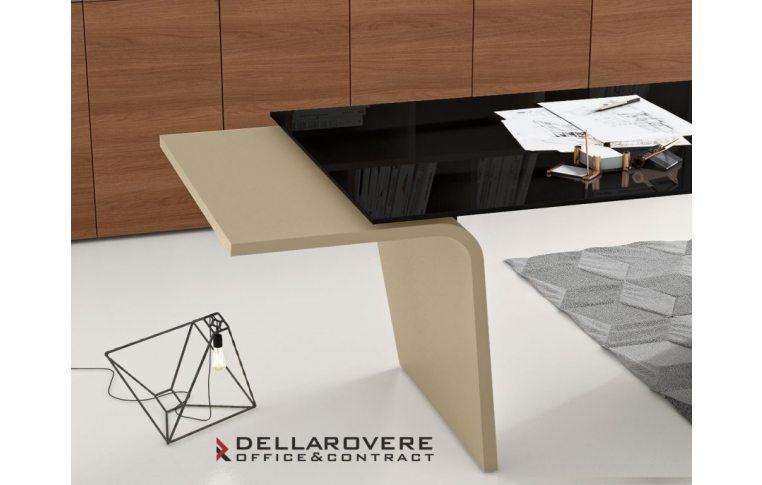 Итальянские кабинеты: купить Кабинет руководителя Larus Della Rovere - 9
