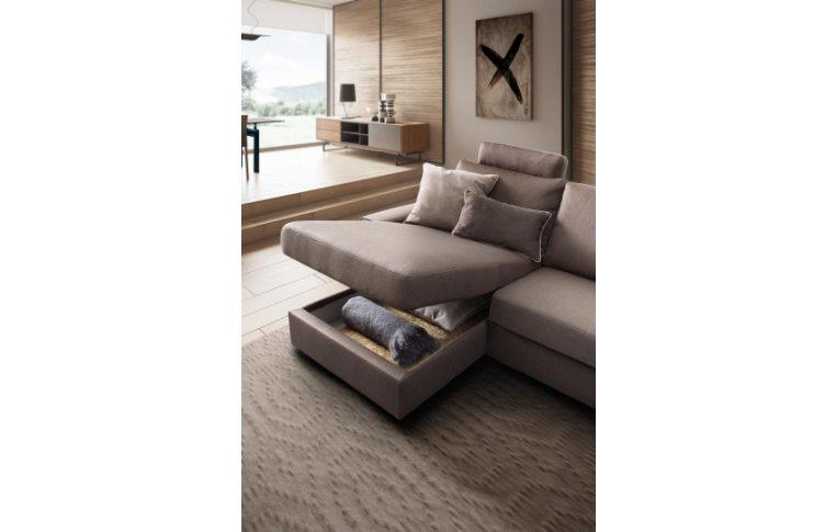 Итальянская мебель: купить Диван Icaro LeComfort - 2