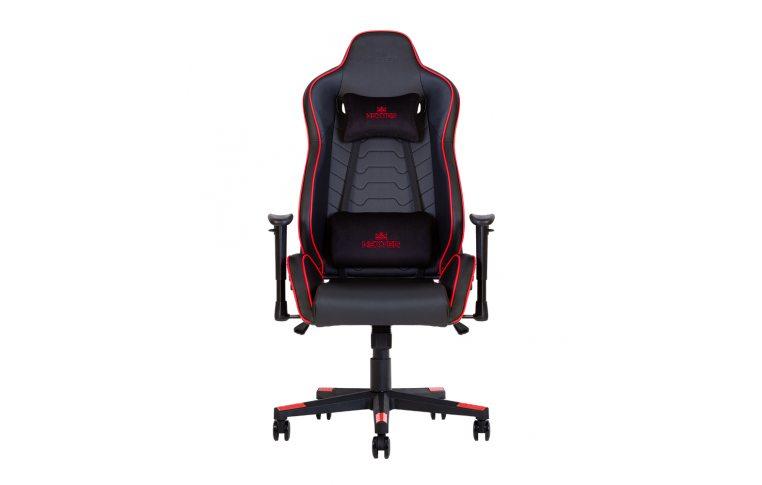 Игровые кресла: купить Кресло для геймеров Hexter mx r1d Tilt pl70 Eco/02 Black/Red - 5