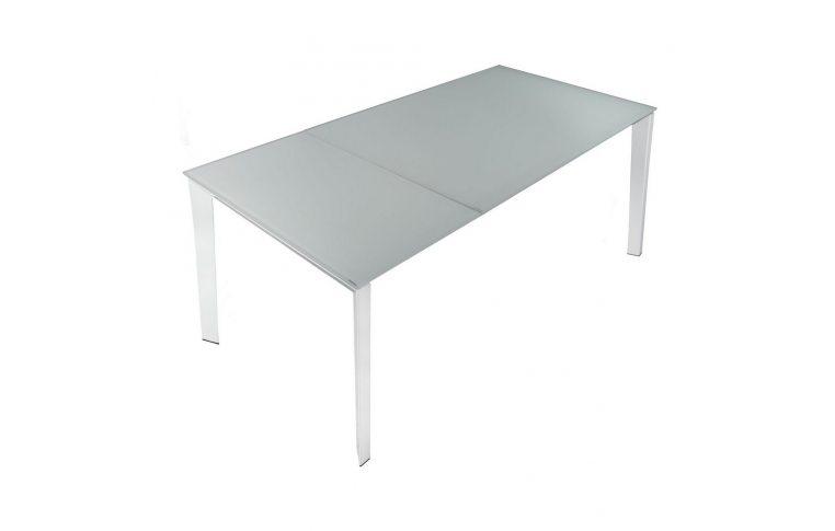 Кухонная мебель: купить Стол Matt White YA-079DT-5T (МЭТ УАЙТ) - 4