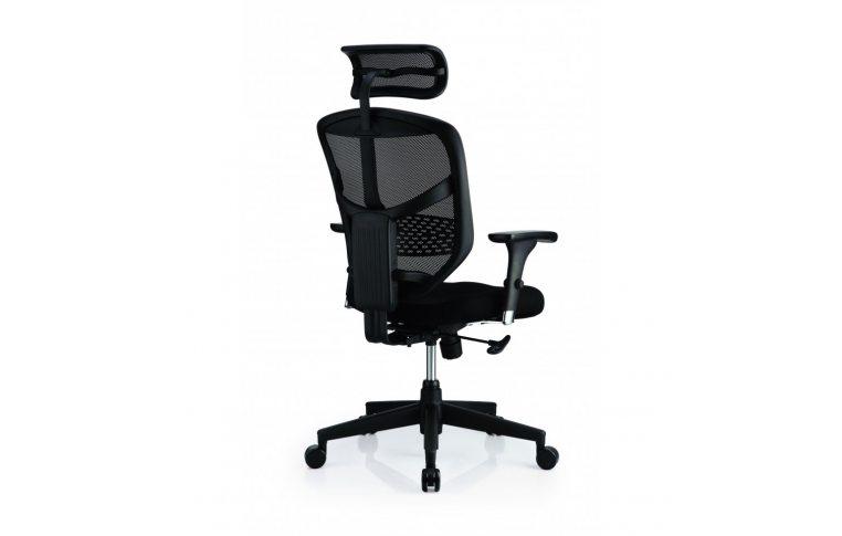Кресла для руководителя: купить Кресло ENJOY BASIC (EJBS-HBM-F) - 3