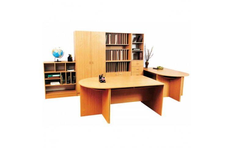 Комплекты: купить Набор мебели для учительской - 1