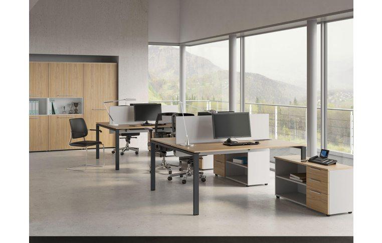 Офисная мебель: купить Серия мебели Online - 1