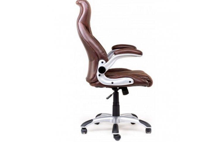 Кресла для руководителя: купить Кресло Special 4 You Conor taupe - 4