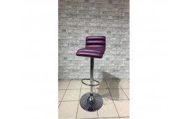 Стул барный Olivia chrome EV-11 - Барные стулья