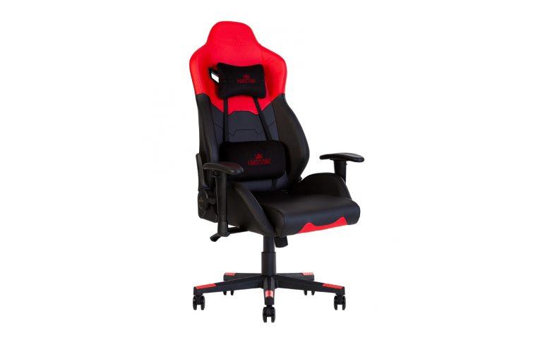 Геймерские кресла: купить Кресло для геймеров Hexter mx r1d Tilt pl70 Eco/01 Black/Red - 5
