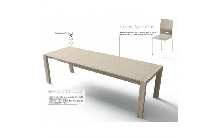 Кухонные столы: купить Стол GIOVE - 1