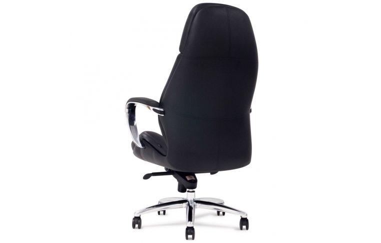 Кресла для руководителя: купить Кресло F181 черный - 5