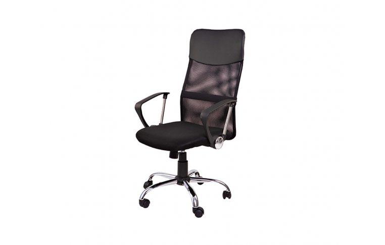 Кресла для руководителя: купить Кресло Atlanta BL1501 Goodwin - 1