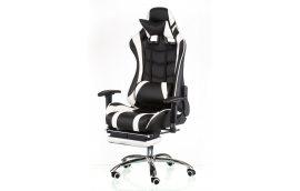 Геймерские кресла: купить ExtremeRace with footrest