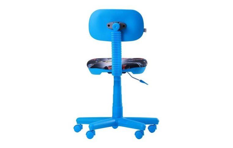 Детские кресла: купить Кресло Свити голубой Машинки AMF - 4