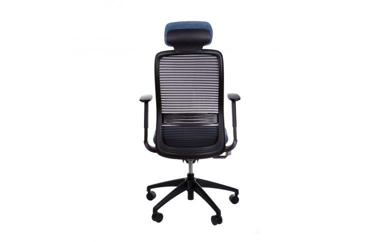 Кресла для руководителя: купить Кресло Era blue - 3