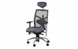 Офисные кресла: купить Кресло EXACT SLATEGREY FABRIC, SLATEGREY MESH